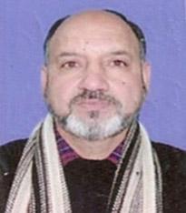 Peerzada Faiyaz Ahmed ( President)
